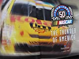 Nascar: The Thunder of America : 1948-1998