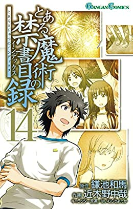 とある魔術の禁書目録(14) (ガンガンコミックス)