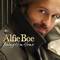 Bring Him Home: Alfie Boe