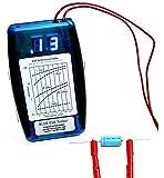 Blue ESR Tester Kit - Requires Assembly