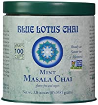 Mint Masala Chai 3 OZ