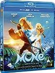 Mune, le gardien de la lune [Blu-ray...