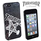 Thrasher Hard iPhone 5 Case (Star)