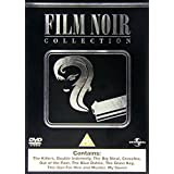 Film Noir Collection [DVD]by Kirk Douglas