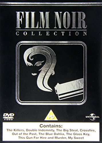 Film Noir Collection [DVD] [1944]