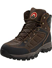 "Irish Setter Men's 83401 6"" Work Boot"