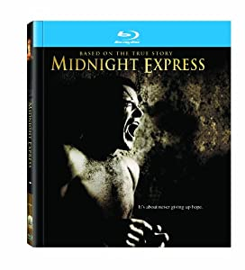 Midnight Express [Blu-ray] [Import]