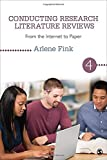 img - for By Arlene G. Fink Conducting Research Literature Reviews: From the Internet to Paper (Fourth Edition) [Paperback] book / textbook / text book