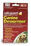 Safe Guard Canine Dewormer for Large...