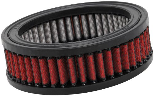 K&N E-4964 High Performance Replacement Industrial Air Filter front-640944