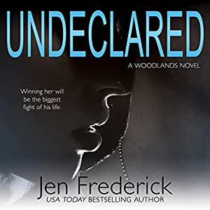 Undeclared Audiobook