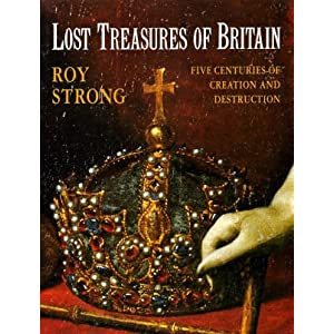 Lost Treasures of Britain