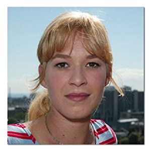 Pictures Gallery Of Franka Potente Tattoo