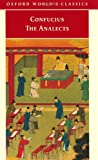 The Analects (0192839209) by Confucius