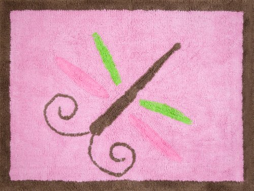Pam Grace Creations Rug, Sophia'S Garden front-640619