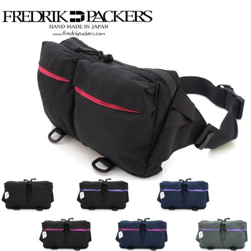 FREDRIK PACKERS フレドリックパッカーズ バッグ BIKE PACK LIGHT S バイクパック ライト