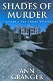 Shades of Murder: A Mitchell And Markby Mystery (0312284454) by Granger, Ann