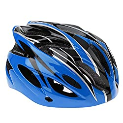Magideal Road Bike MTB Cycling Racing Bicycle Scooter Safety Protective Helmets 1