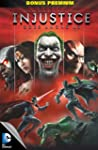 Injustice: Gods Among Us - Bonus Premium