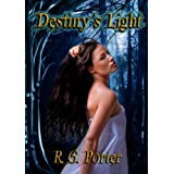 Destiny's Light (Kindle Edition) newly tagged