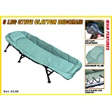 6 Leg Sturdy Bedchair - 6/LSBby Fishing Republic