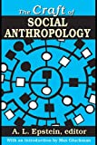img - for The Craft of Social Anthropology book / textbook / text book