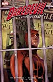 img - for Daredevil By Ed Brubaker & Michael Lark Ultimate Collection - Book 1 book / textbook / text book