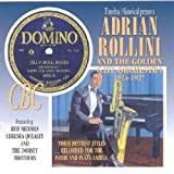 1924-1927: Their Hottest Titles Recorded for Pathepar Adrian Rollini