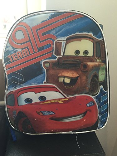 Character Lunchbox FY 14 (Cars) - 1