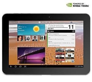 Galaxy Tab WiFi 32 GB P7310 - blanco + Lápiz óptico Virtuoso Touch - negro + Cargador eléctrico 2,1A F8M112CW04 para Samsung Galaxy Tab