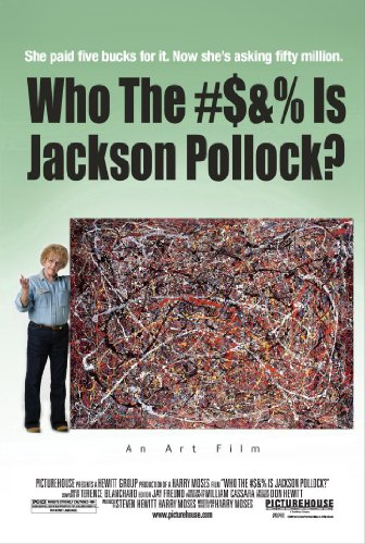 who-the-is-jackson-pollock