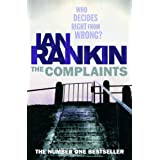 The Complaintsby Ian Rankin