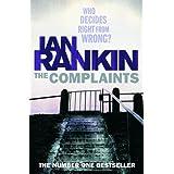 The Complaintsby Ian Rankin