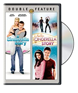 A Cinderella Story / Another Cinderella Story (Family Double Feature)