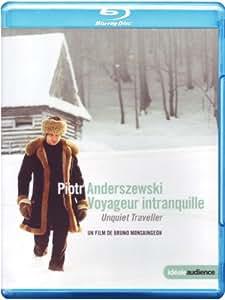 Anderszewski;Piotr Unquiet Tra [Blu-ray] [Import]