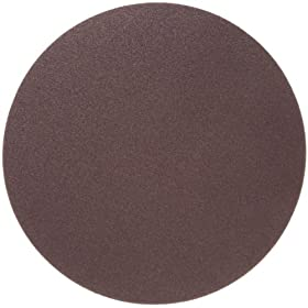 Norton Metalite R228 PSA Disc, Cloth Backing, Adhesive Backed, Aluminum Oxide