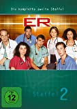 ER - Emergency Room, Staffel 02 [7 DVDs]