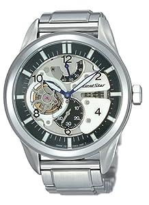 Orient Men's YFH03002B Star Retro-Future Black Automatic Watch