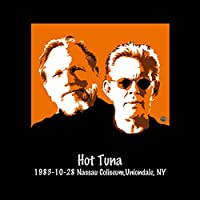 Hot Tuna | Format: MP3 Music  Release Date: June 17, 2014   Download:   $8.99