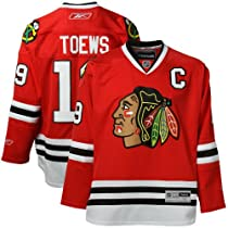 check out 95aea ddb1a _^ Best PRICE! NHL Reebok Jonathan Toews Chicago Blackhawks ...