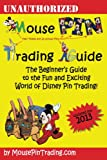 Mouse Pin Trading Guide: 2013 B&W Edition
