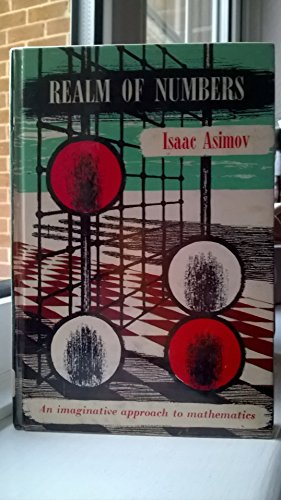Realm of Numbers, by Isaac Asimov