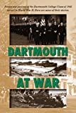 img - for Dartmouth At War book / textbook / text book