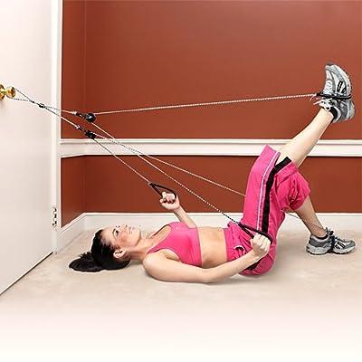 Body Exerciser