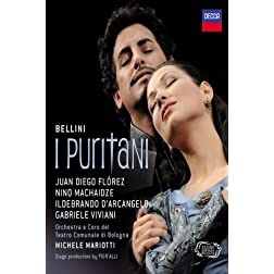Bellini: I Puritani [Blu-ray]