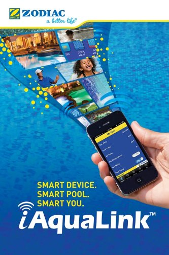 Zodiac Pool Systems Iq900-A Transceiver For Swimming Pool