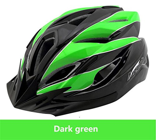 Rainbow flower Bicycle helmet riding helmet mountain bike helmet men and women spring and autumn