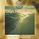 "Yoga Meditation - Music for the Peace of Mindvon ""Guru Atman"""