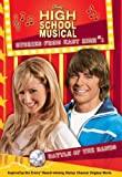 Battle Of The Bands (Turtleback School & Library Binding Edition) (Disney High School Musical: Stories from East High)