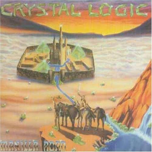 Crystal Logic by Manilla Road